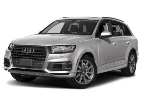 Certified Pre-Owned 2019 Audi Q7 Premium Plus